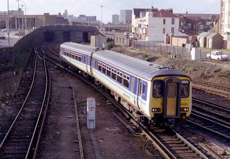cardiff fratton train