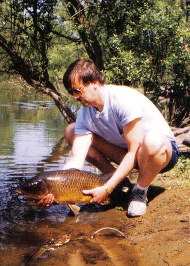 castle lake carp
